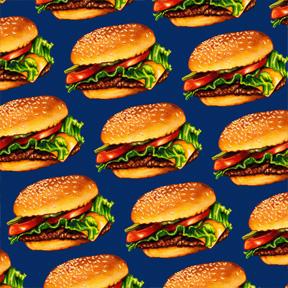 Cheeseburger III