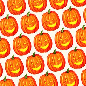 Pumpkin - White