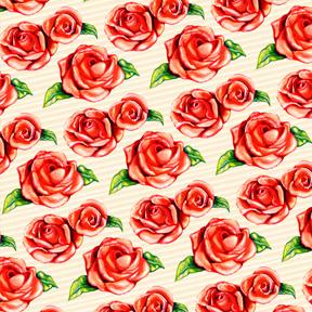 Floral Frosting