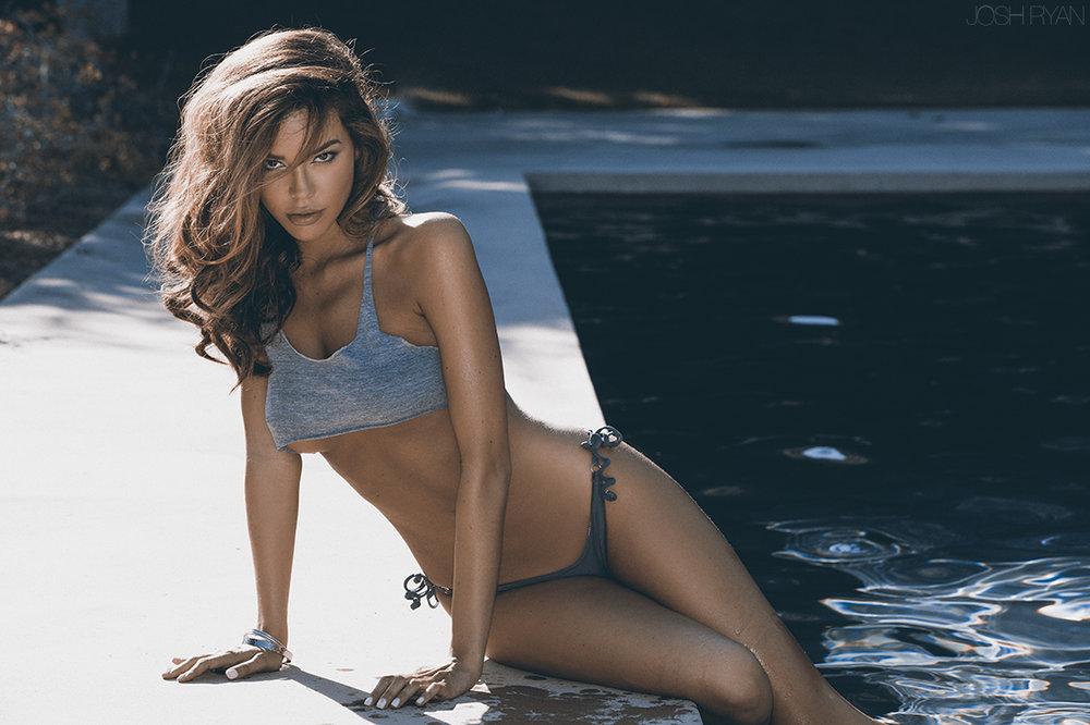 Fake meagan good nude photo