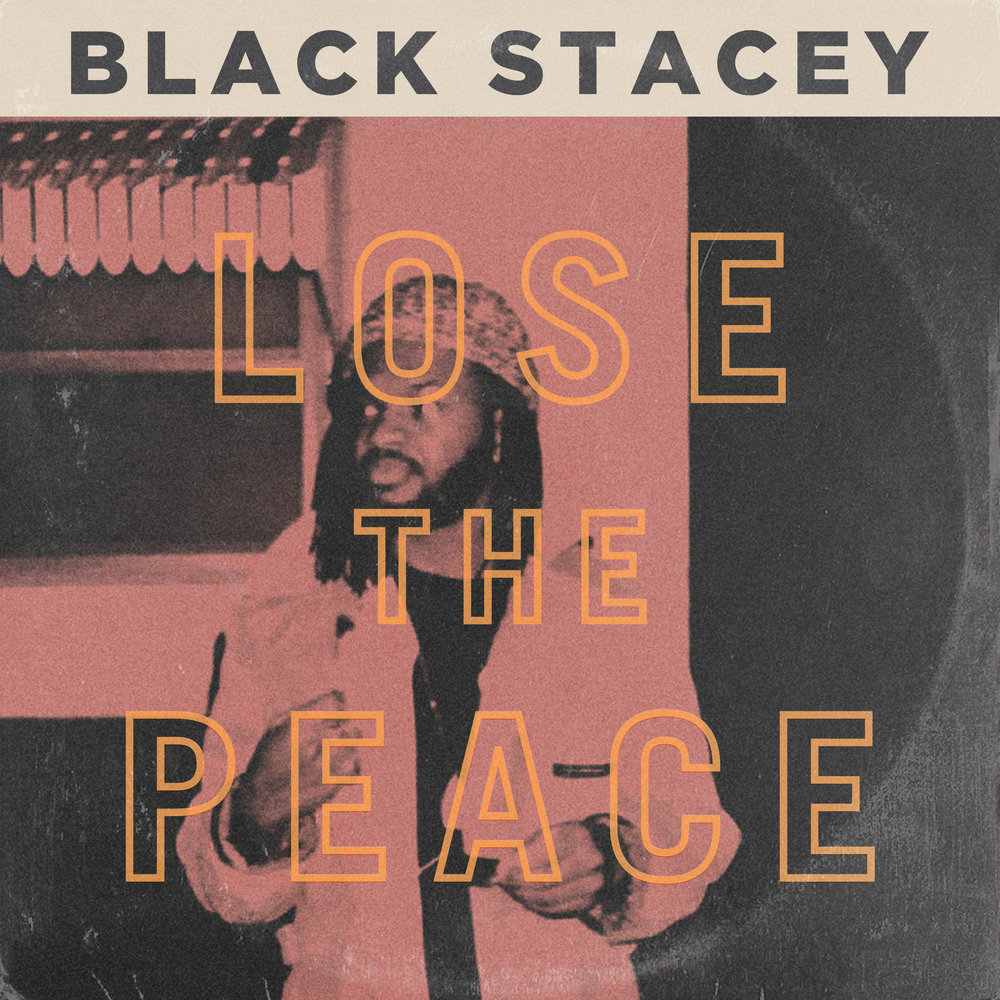 """A deep cut soul gem from Black Stacey's upcoming EP, """" Lose the Peace.""""  Co-produced/mixed/mastered by Joel Nanos at Element Studios the track features Julia Hail (Hi-Lux), principal violist of the Kc Symphony Christine Grossman, horns players Michael Raehpour and Grant Morgan. The record tells the story of a relationship between father and daughter. And with this track giving the back story and possible end of said relationship, it only makes sense that it's Black Stacey's most involved song to date"""