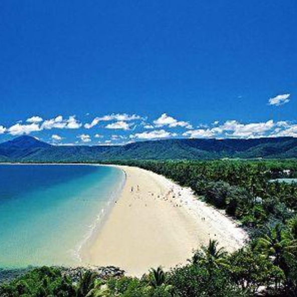 PORT DOUGLAS  Far North Queensland -   Features  Accessible Beach Matting