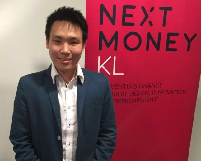 Finnext Capital - Founder - Wilson Beh