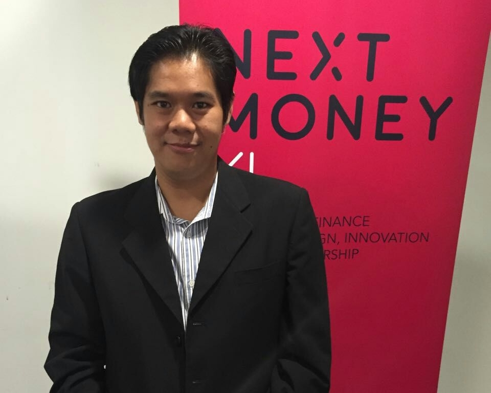 Finnext Capital - Founder - Lee Yen Ming