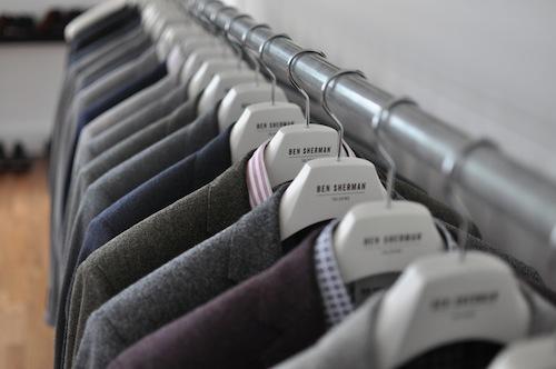 chalfont menswear - formalwear suits