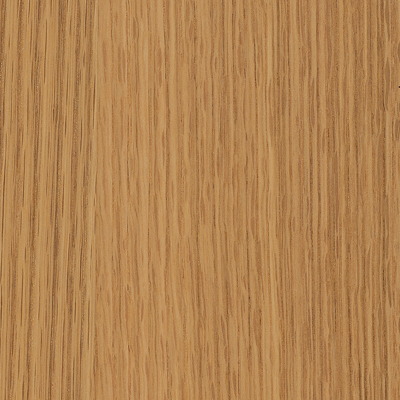 Quarter cut is a straight grain showing the growth rings in stripes.