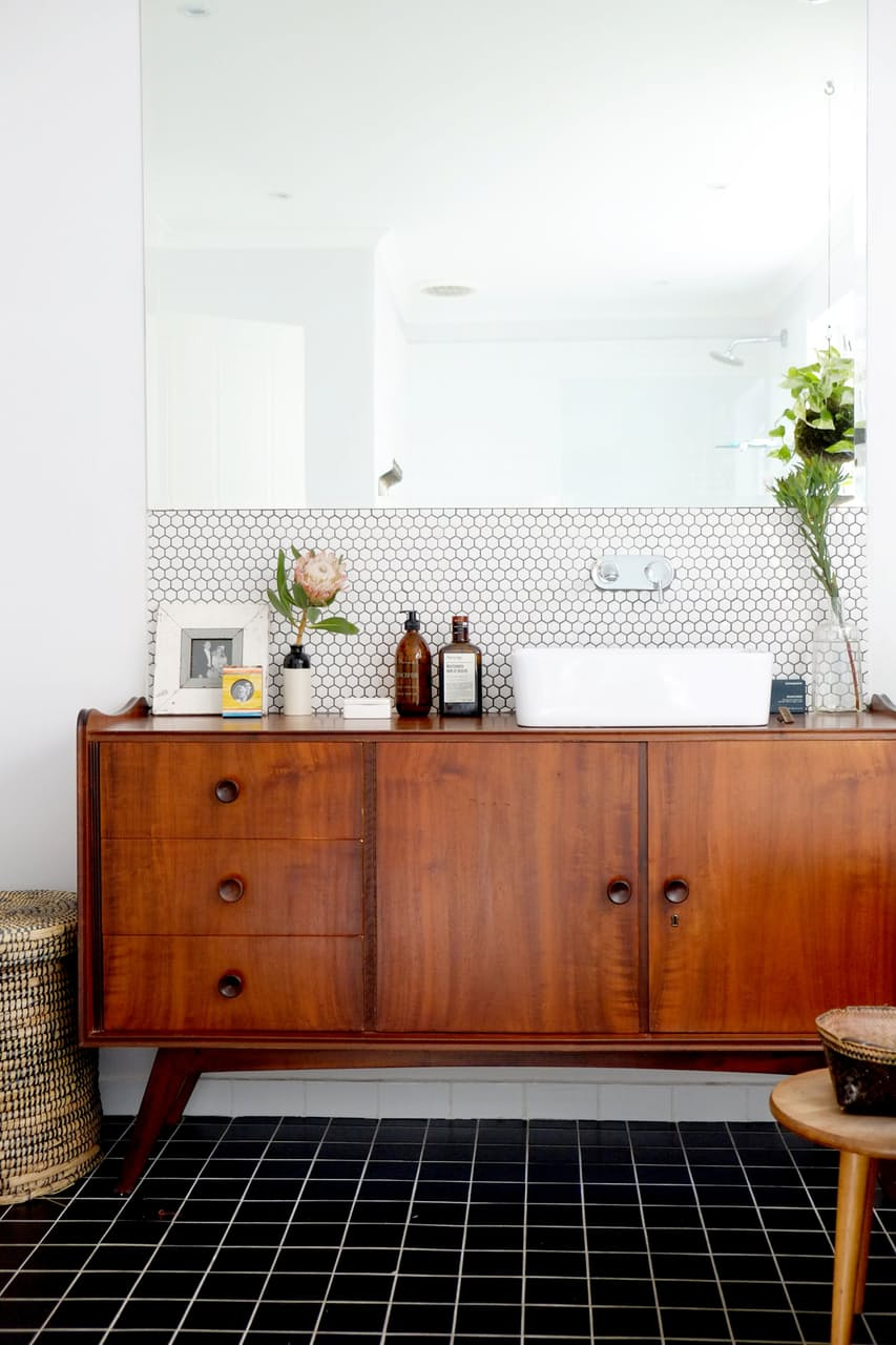bathroom vanity #41