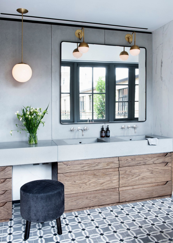 bathroom vanity #46