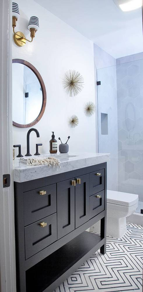 bathroom vanity #76