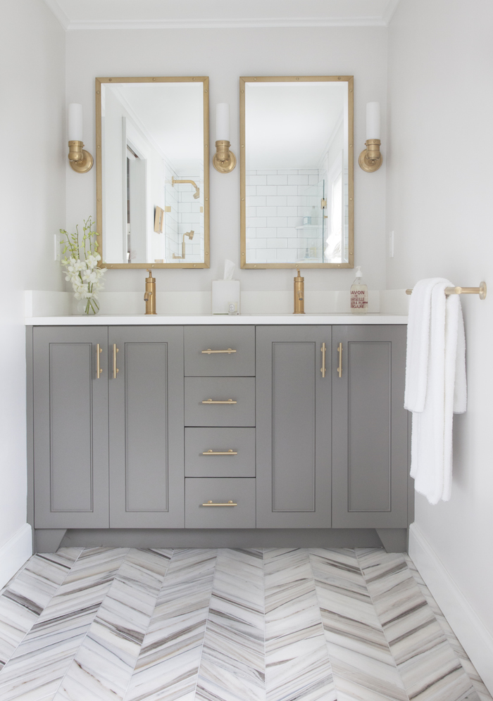bathroom vanity #81