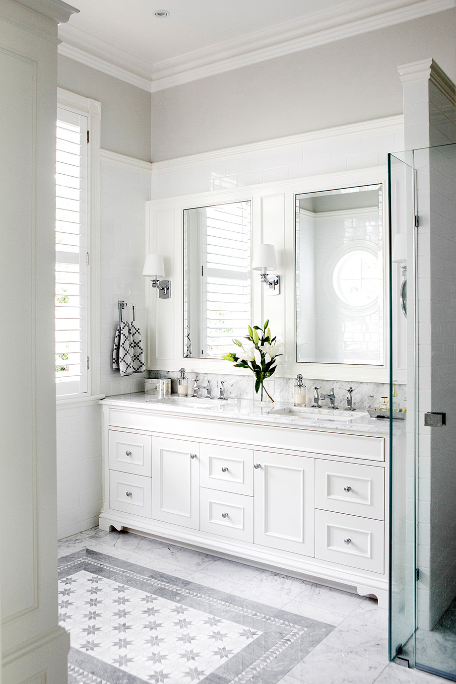bathroom vanity #102