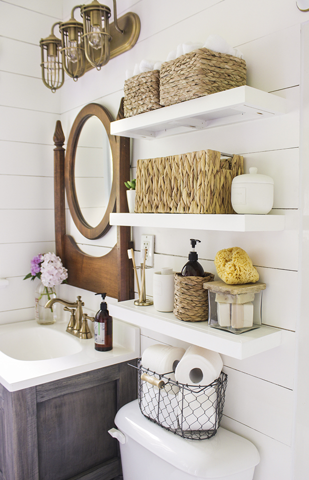bathroom vanity #106
