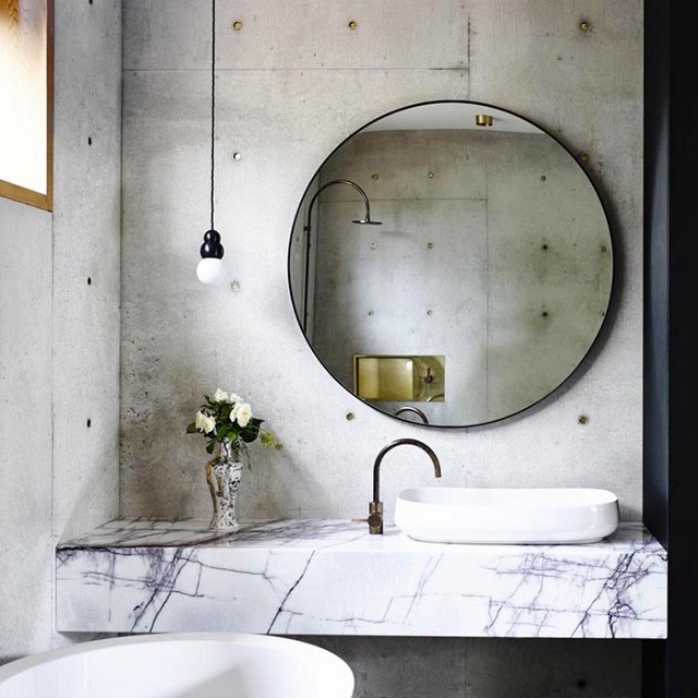 bathroom vanity #116