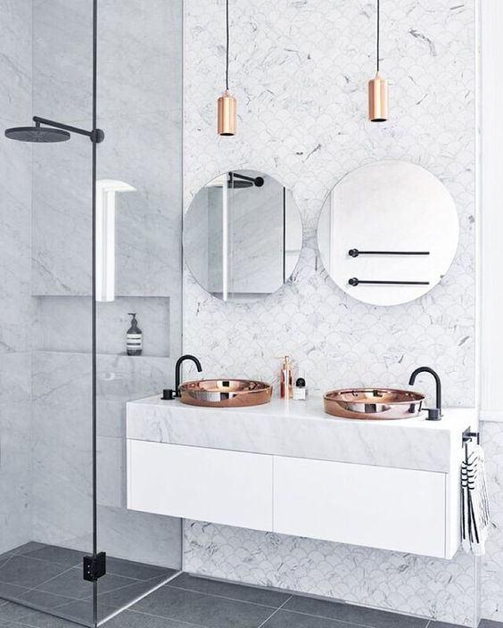 bathroom vanity #120