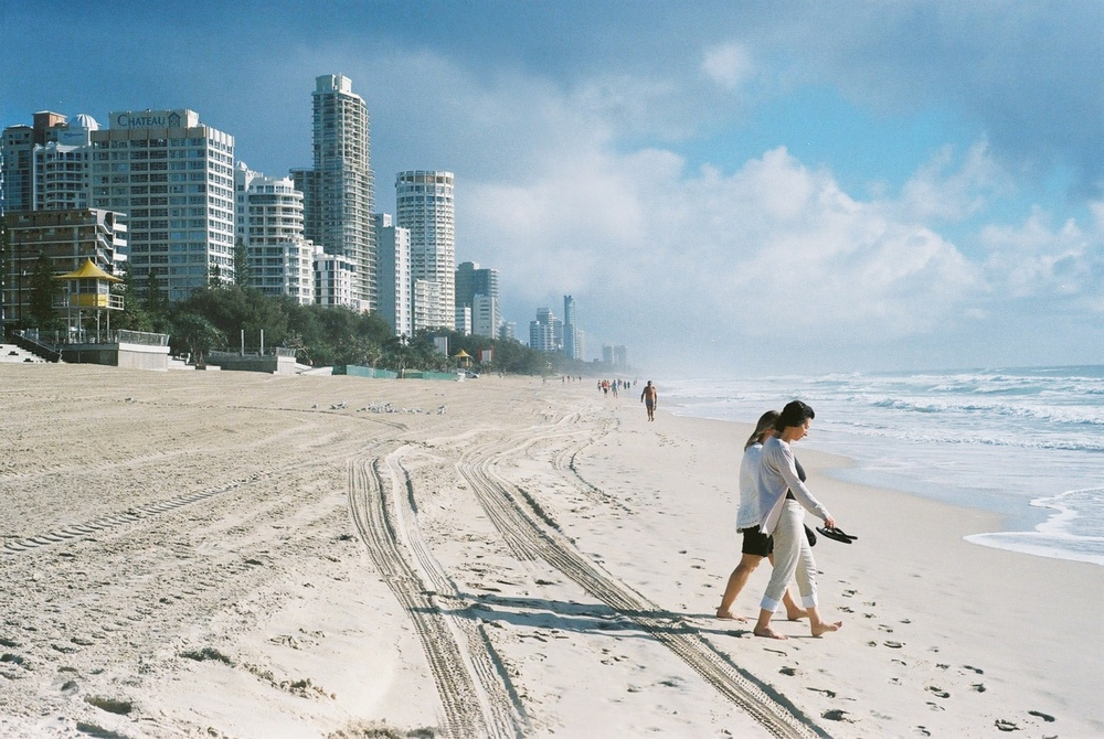 Come live the high life in Surfers' Paradise