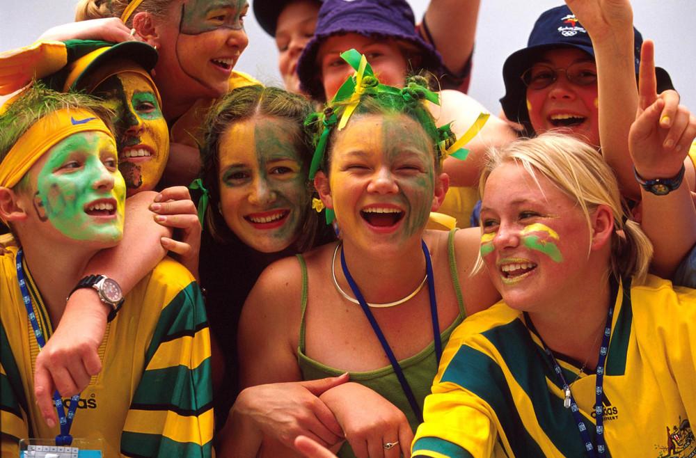 Australia Day - celebrate the Aussie way of life
