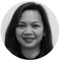 Christy Acierda -- Admin Manager at Legal Migration Services
