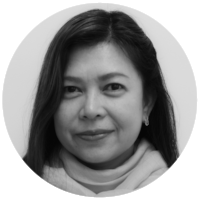 Virginia Ghie Layug - Case Manager at Legal Migration Services