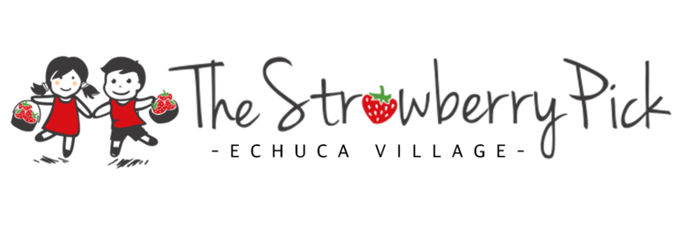 The Strawberry Pick