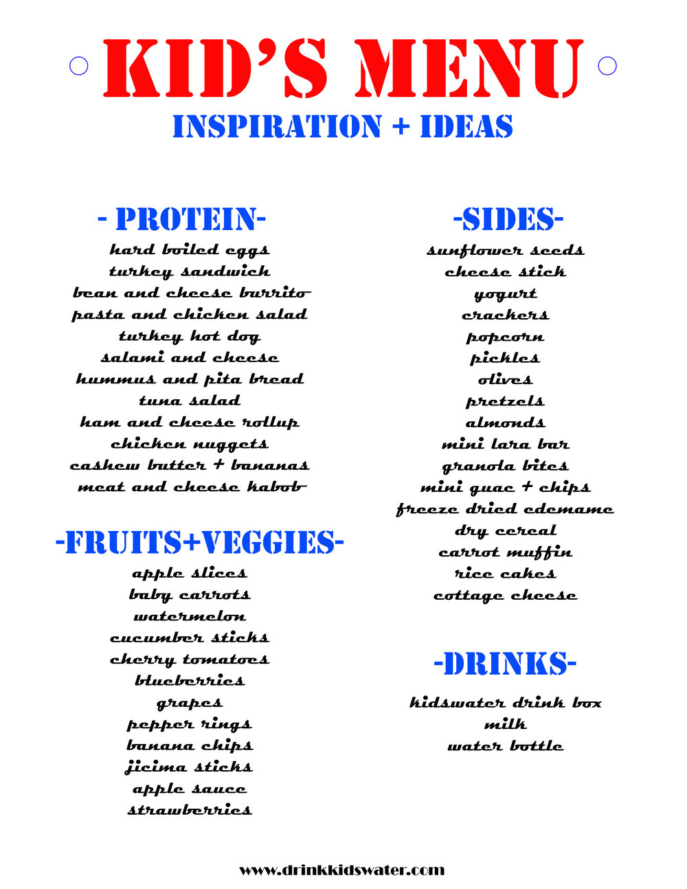 Kids Menu Lunch Inspiration and Ideas.jpg