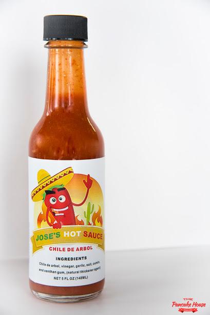 Jose's Hot Sauce