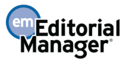 EditorialManager