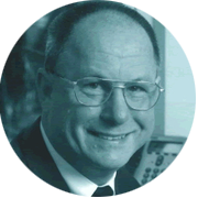 Robert Keith Shaw