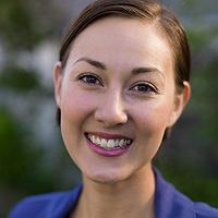 Julia T. Vilstrup Head of Publons Academy julia@publons.com