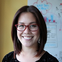 Becky Chan  Senior UX Designer  becky@publons.com