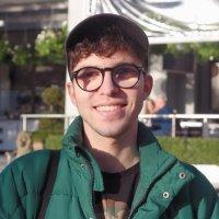 João Pedro Leôncio  Developer  joao.pedro@publons.com