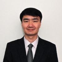 Kun Yu  Market Development Manager  kun@publons.com