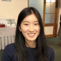 Marcia Kang  Data Analyst  marcia.kang@publons.com
