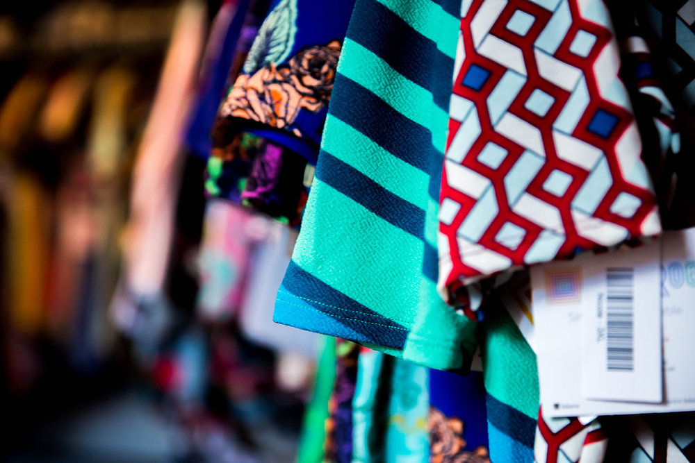 What does a LuLaRoe life look like?