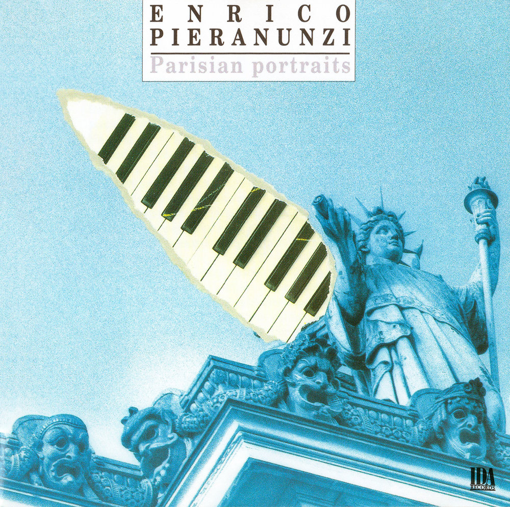 First Edition Cover, 1991