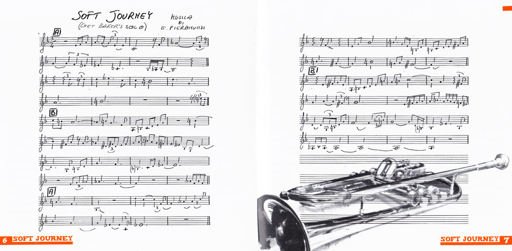 Musica di Enrico Pieranunzi