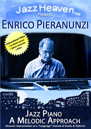 Enrico Pieranunzi Jazz Piano - A Melodic Approach.jpg