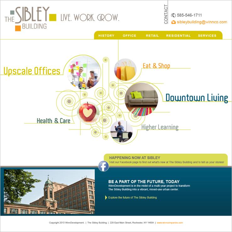 Website | Winn Companies