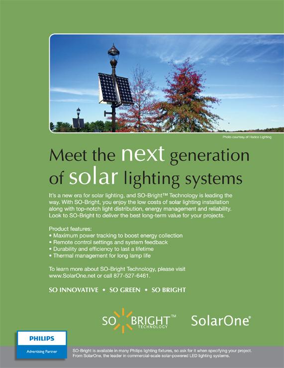 Print Ad   SolarOne