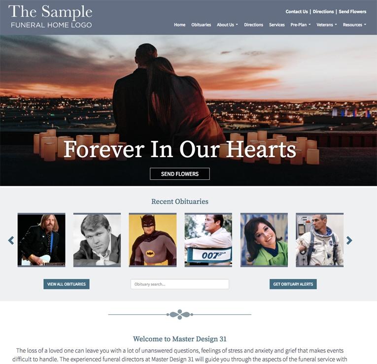 Website Design | CFS