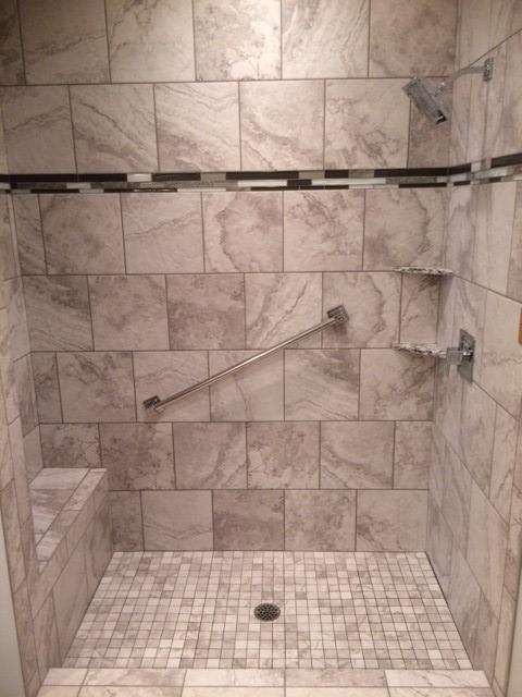 No Time For A Bath Spa Like Showers Rain Reign Stover