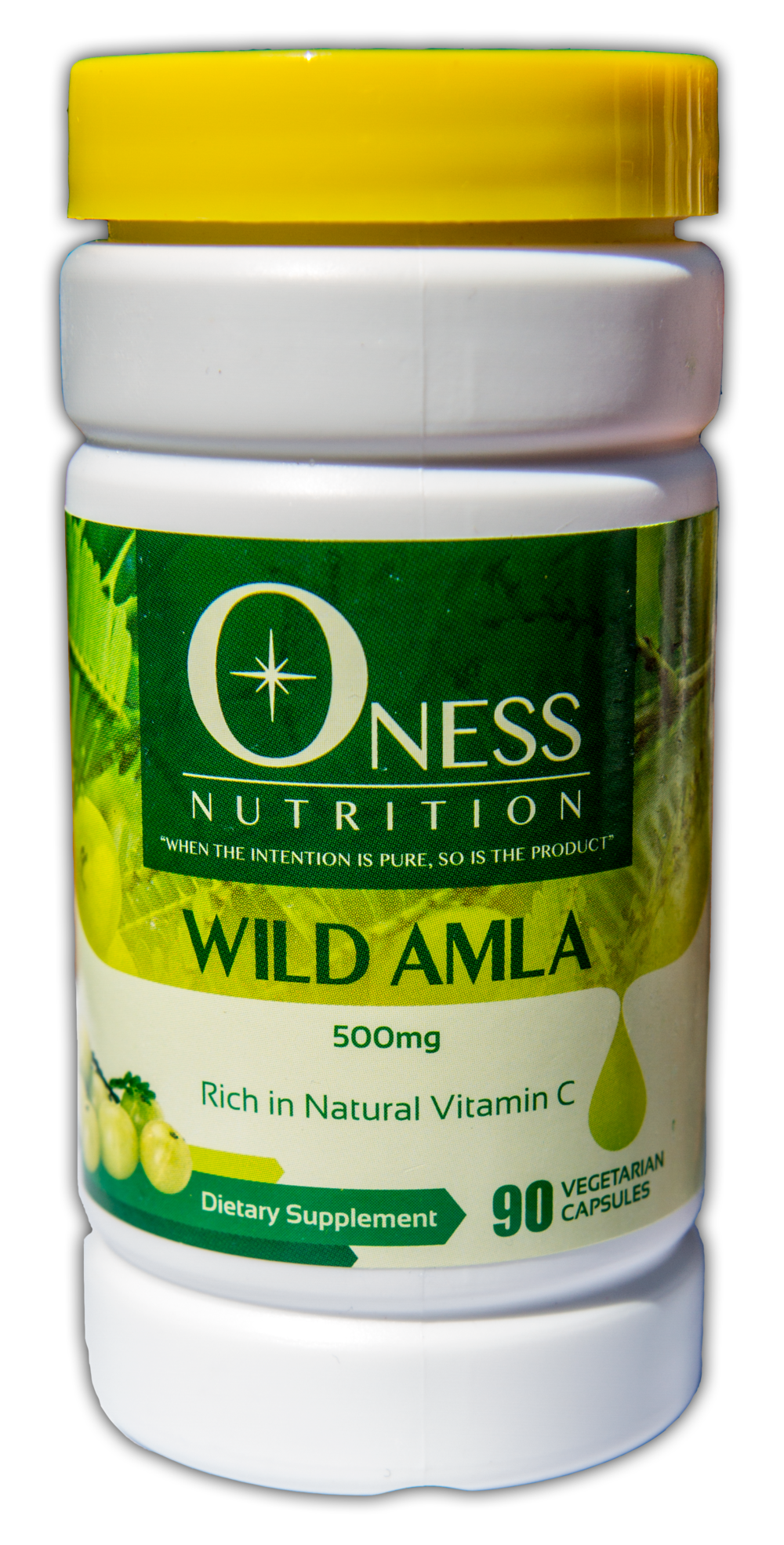 Wild Amla Natural Vitamin C