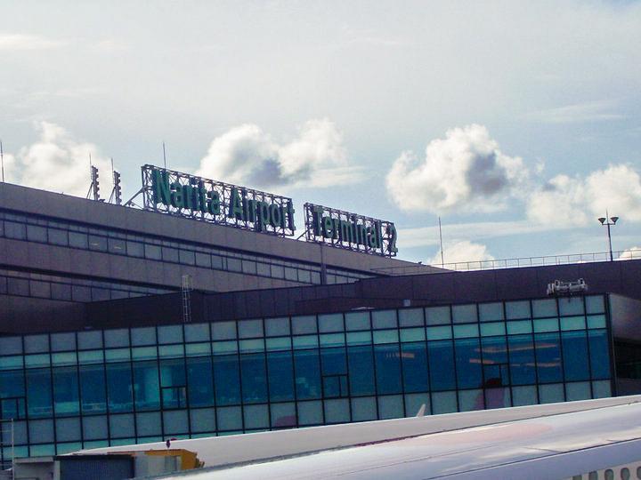 Tokyo Japan Narita Airport Planning