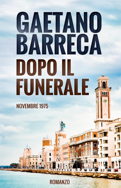 Dopo il Funerale Cover