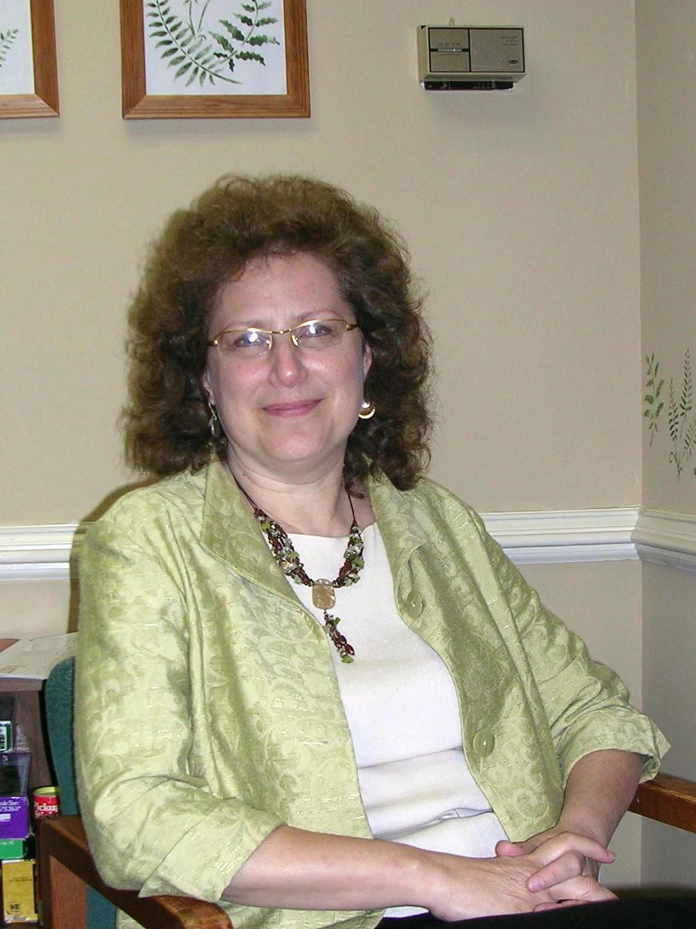 Amy Tanick Shulkin, Ph.D.   Owings Mills