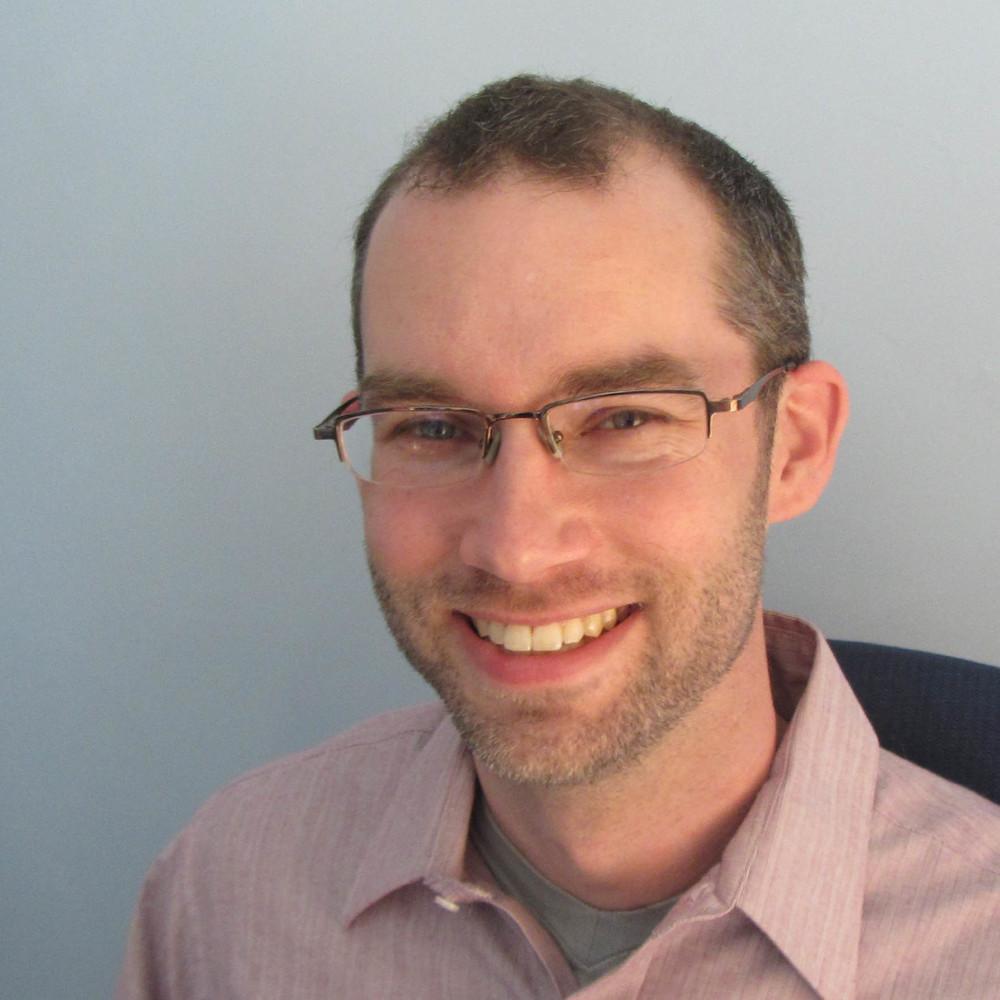 Matthew Miller, LCSW-C  Owings Mills