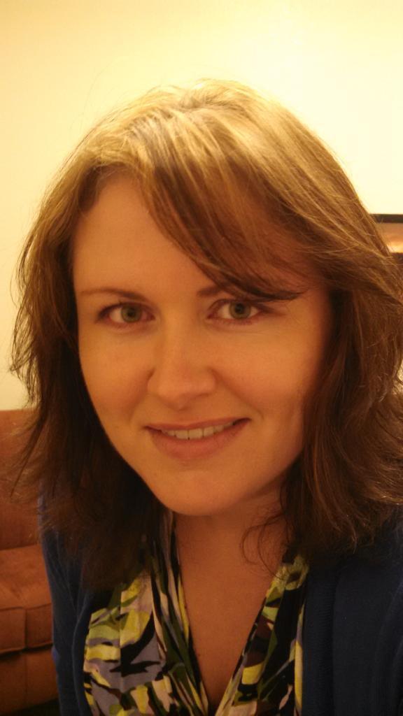 Courtney Davis, LCPC  Westminster