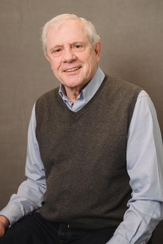 John Kerschbaum, LCSW-C
