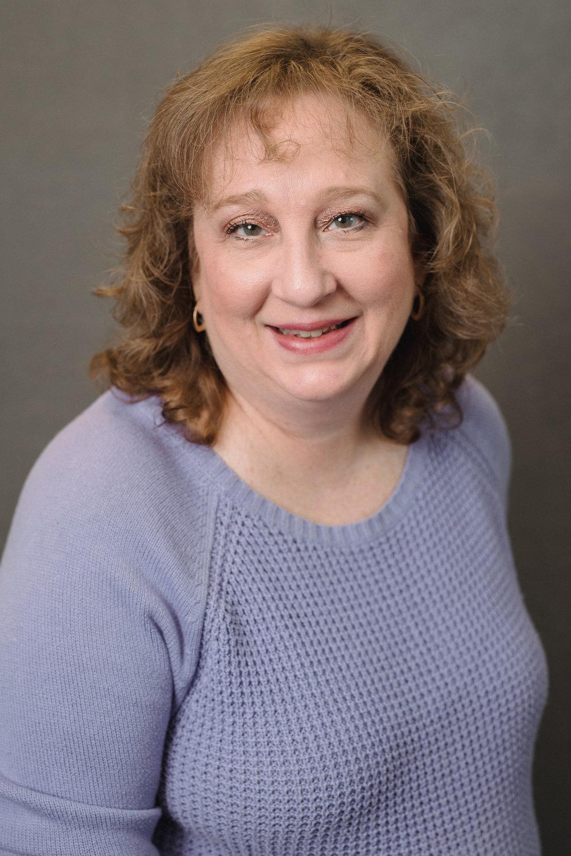 Dr. Sharon Propper, Ph.D.