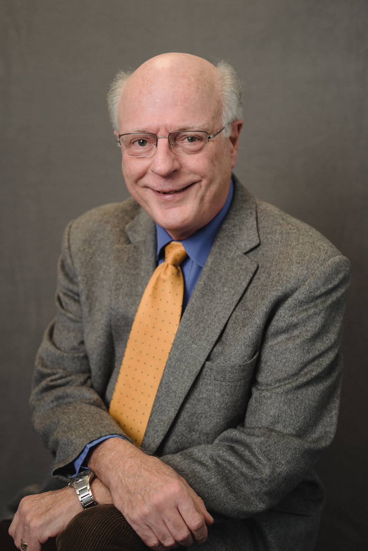 David Ebaugh, MA, MAS, LCPC