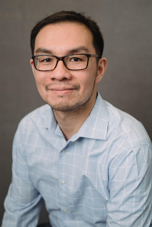 Sam Chan, LCSW-C